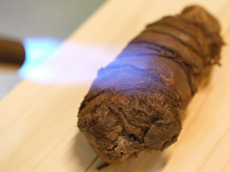 イノシシ肉 角煮 レシピ 人気
